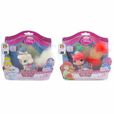 Disney Princess Palace Pets Walking & Wiggling Pet Pumpkin and Treasure (BOTH)