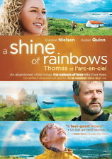 NEW DVD // A SHINE OF RAINBOWS -- CONNIE NIELSEN, AIDAN QUINN, JOHN BELL