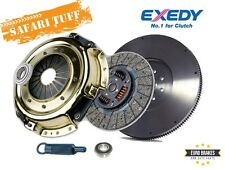 EXEDY Clutch kit HEAVY DUTY PATROL GU 2.8 Y61 RD28ETI SAFARI TUFF inc FLYWHEEL