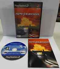 Console Game Gioco SONY Playstation 2 PS2 PSX2 PAL Play ITALIANO - SPYHUNTER - -