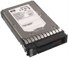 375874-005 HP 392254-002 - 72.8GB 15K SAS Hard Drive