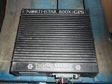 Northstar 800X-GPS Digital Marine Electronics Receiver *FREE SHIPPING*