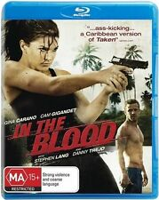 In The Blood (Blu-ray, 2014)