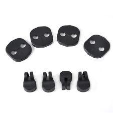 New For KIA Optima Rio CERATO Car Door Striker Lock Protector+Check Arm Cover