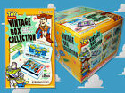 Disney Pixar Toy Story Vintage Box Collection 8pcs Complete Set Re-Ment Woody