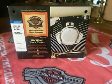 2003 HARLEY DAVIDSON 100TH ANNIVERSARY PRISMATIC AIR WING HORN COVER KIT