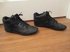 Used Worn Size 14 Otomix Mid Top MMA Shoes Black