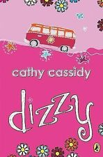 Dizzy Cassidy, Cathy Very Good Book