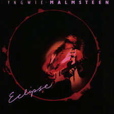 "Yngwie MALMSTEEN - Eclipse - 33 - 12"" - Metal Rock 1990 Hard Rock guitar master"