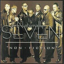 NEW - Non-Fiction by Naturally 7