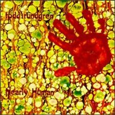 Todd Rundgren - Nearly Human - 1989 NEW