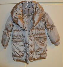 GAP KIDS Girl's Taupe Winter/Snow Jacket Size XS
