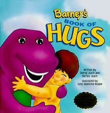 Barney's Book Of Hugs