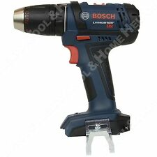 "Bosch DDB181 18V Li-Ion 1/2"" Compact Tough Drill Driver New uses BAT609 BAT611"
