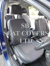 TO FIT A VAUXHALL ZAFIRA,CAR SEAT COVERS- 2012,ROSSINi M/SPORTS MADE TO MEASURE