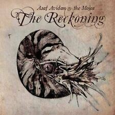 CD*ASAF AVIDAN & THE MOJOS**THE RECKONING***NAGELNEU & OVP!!!