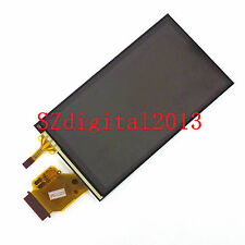 LCD Display Screen For SONY HDR-CX130E HDR-CX160E HDR-CX180E CX360E Video Camera
