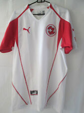 Switzerland 2004-2006 Away Football Shirt Size Medium /11530