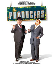 Producers, The [Cast] (37765) 8x10 Photo