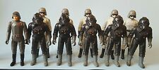 Vintage Star Wars Figures Imperial Army Builder Lot