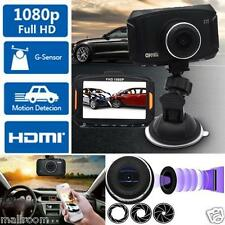 "3.0"" Full HD 1080P Car DVR Vehicle Auto Kamera HDMI AV Video Recorder Camcorder"