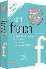 Start French (Learn French with the Michel Thomas Method) by Michel Thomas...