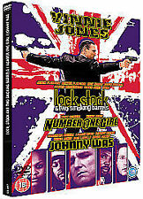LOCK STOCK & TWO SMOKING BARRELS NUMBER ONE GIRL JOHNNY WAS DVD SET NEW SEALED