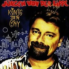 Jürgen von der Lippe König der City (1992) [CD]
