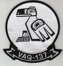 VAQ-137 ROOKS COMMAND CHEST PATCH