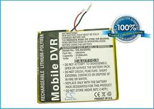 3.7V battery for Archos AV405 Protable Media Player 2GB, AV405 2GB Li-Polymer