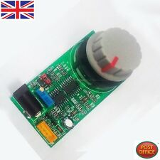 PWM Frequency 1Hz-100KHz Square Wave Signal Generator Duty Cycle adjust 5v-12v