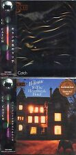 2CD C.C. CATCH CATCH THE CATCH + WELCOME TO THE HEARTBREAK HOTEL 2CD MINI LP OBI