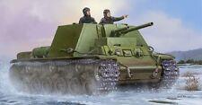 TRUMPETER® 09503 Soviet KV-7 Mod 1941 in 1:35