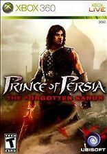 New Prince of Persia: The Forgotten Sands Xbox 360 Video Game