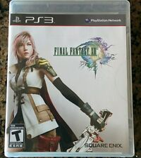 [PS3] Final Fantasy XIII - *USED*