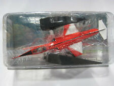 AMER 1/100 Scale 2004 Italy Lockheed F-104S Starfighter Diecast Model Aircraft