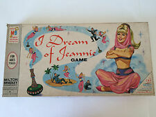 I Dream of Jeannie 1965 Barbara Eden Based on TV Show COMPLETE