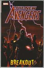 L1619: The New Avengers: Breakout, MINT Condition