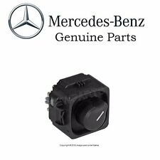 Mercedes W124 W202 (93-95) Mirror Control Switch OEM Outside Exterior Rear View