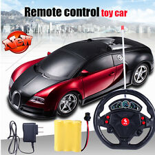 2017New Mini Rechargeable RC Radio Remote Control Micro Racing Car Toy Gift 1:16