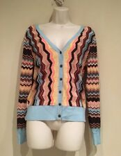 Missoni for target cardigan Size Small