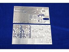 Mk.I Design 1/350 #MS-35035 USS Iwo Jima LHD-7 Detail Parts for Gallery Models
