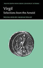 Virgil: Selections from the Aeneid by Virgil (Paperback, 1984)
