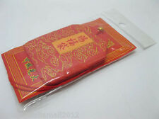 Chinese Fengshui Fortune Bag Pouch Hanging for Good Luck(FS-OT16)