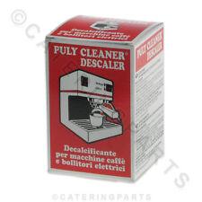 Pulycaff Descalcificador escala Removedor de máquinas para la fabricación de café & Caldera de agua caliente