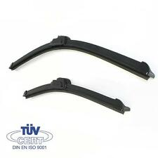"For Mitsubishi Outlander 2003 ON 22"" 18"" Dynamic Wiper Blades Flat Windscreen"