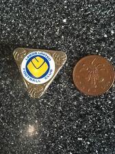 Leeds United Football Badge Vintage Coffer #3