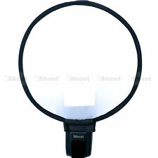 "12"" EZ-fold Flash Softbox Diffuser Reflector for Metz 58AF 54MZ 50AF 48AF 44AF"