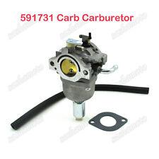 Carb Carburetor For Engine Briggs & Stratton 591731 594593 796109 31A777 31C707