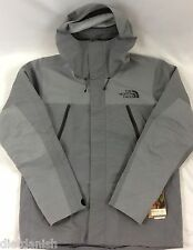 The North Face Men's Fuse Mountain Jacket Summit Series TNF Black Heather Size M